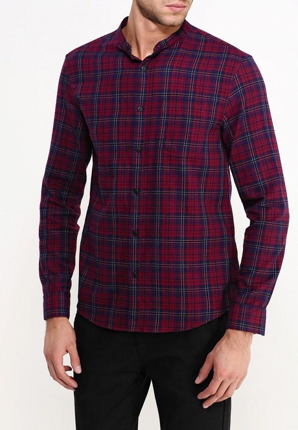 Рубашка с длинным рукавом Burton Menswear London 22R01HPUR: изображение 4