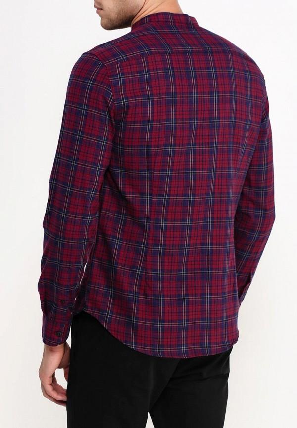 Рубашка с длинным рукавом Burton Menswear London 22R01HPUR: изображение 5