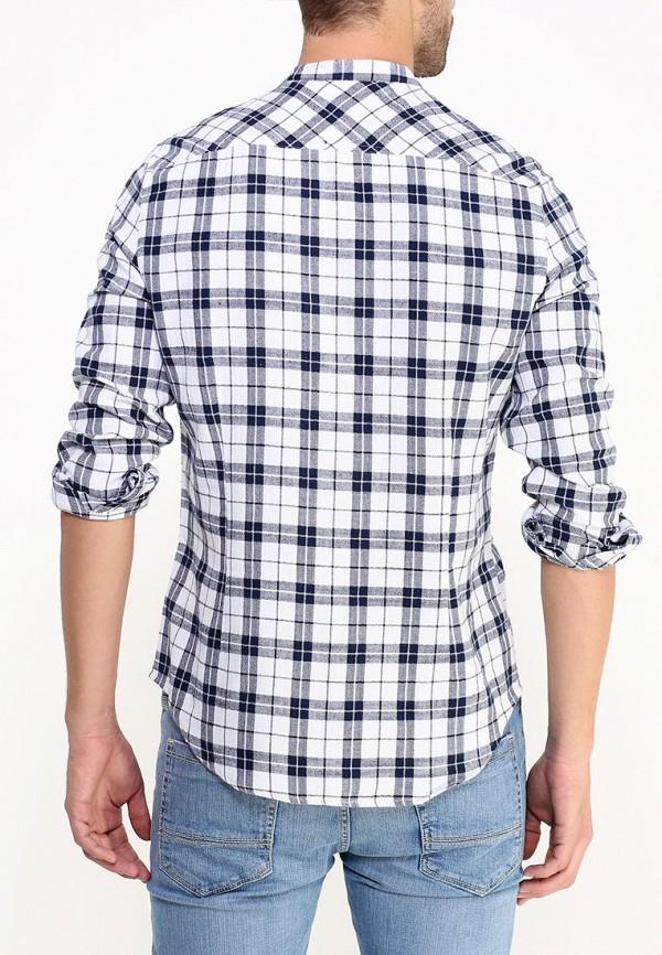 Рубашка с длинным рукавом Burton Menswear London 22R02HBLU: изображение 4
