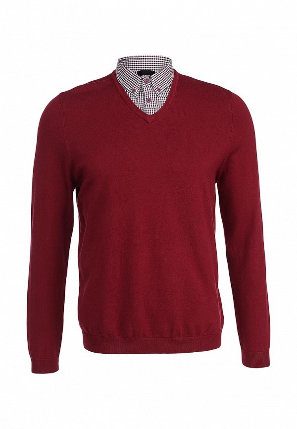 Пуловер Burton Menswear London 27I01HRED: изображение 1
