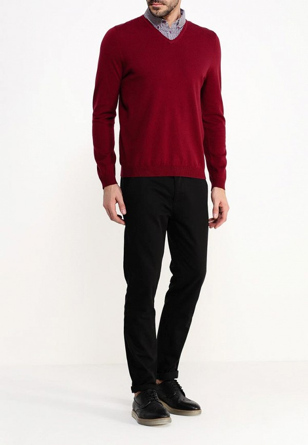 Пуловер Burton Menswear London 27I01HRED: изображение 2