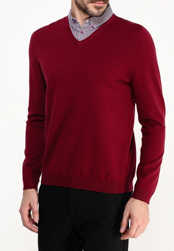 Пуловер Burton Menswear London 27I01HRED: изображение 3