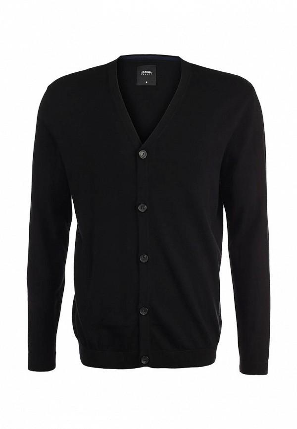 Кардиган Burton Menswear London 27O01HBLK: изображение 1