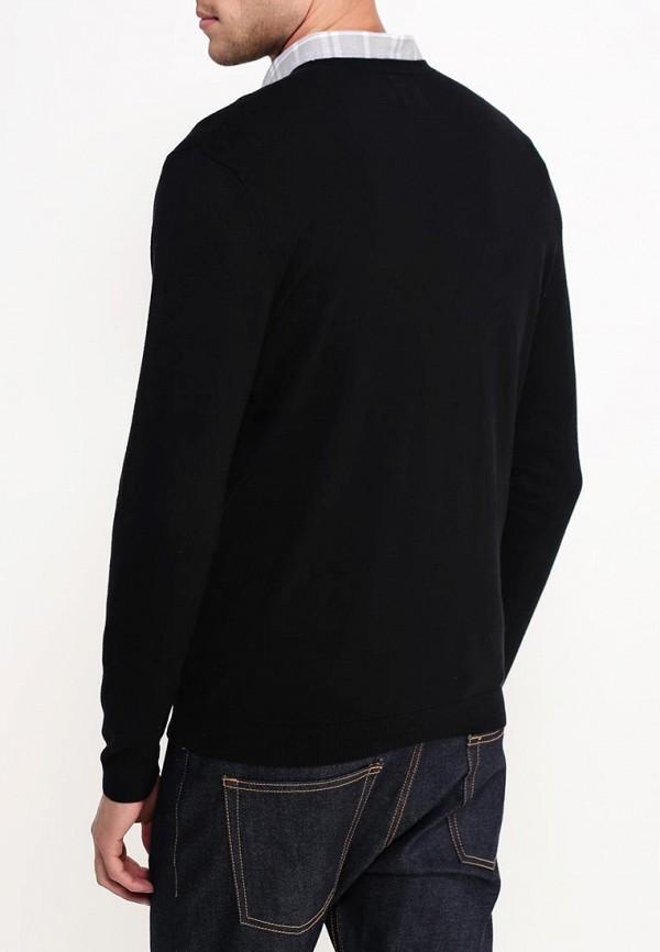 Кардиган Burton Menswear London 27O01HBLK: изображение 5
