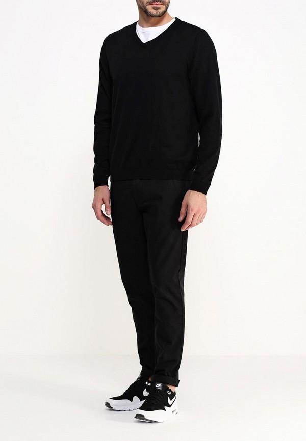 Пуловер Burton Menswear London 27O03HBLK: изображение 2