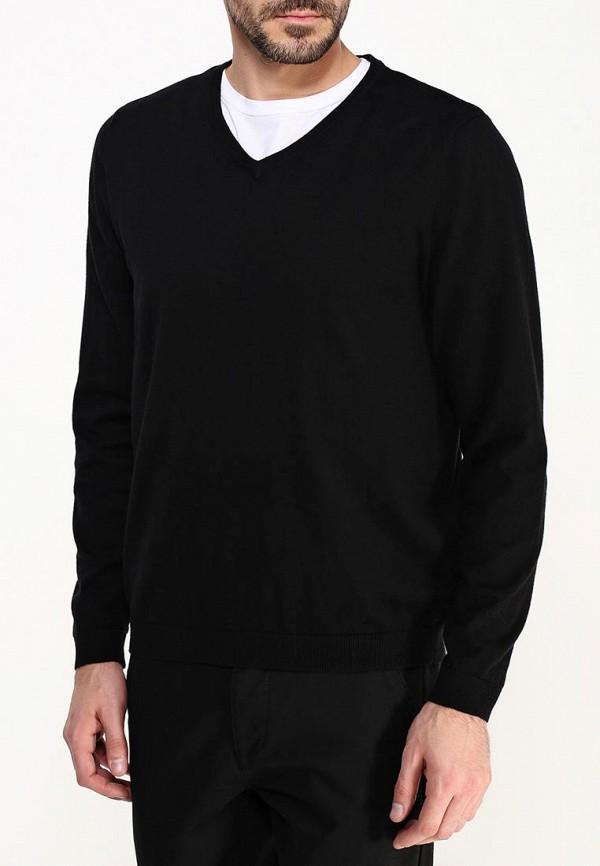 Пуловер Burton Menswear London 27O03HBLK: изображение 3