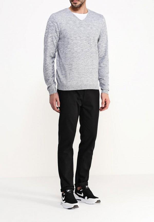 Пуловер Burton Menswear London 27O04HGRY: изображение 2