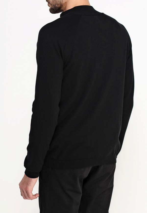 Кардиган Burton Menswear London 27O11HBLK: изображение 4