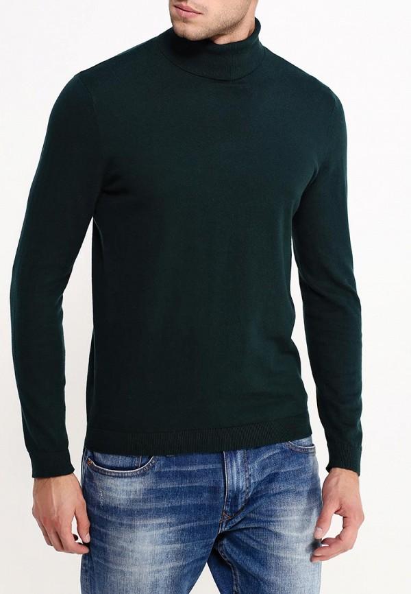 Водолазка Burton Menswear London 27R01HGRN: изображение 4