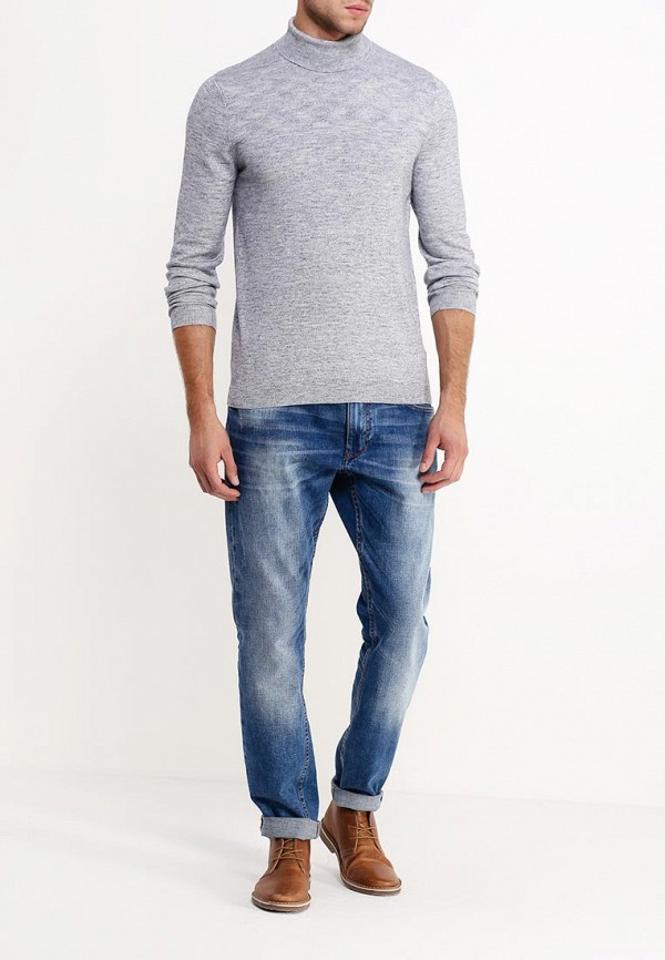 Водолазка Burton Menswear London 27R01HGRY: изображение 3