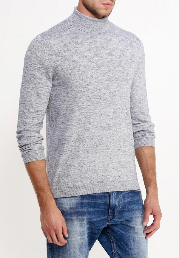 Водолазка Burton Menswear London 27R01HGRY: изображение 4