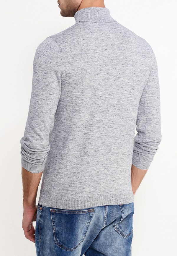 Водолазка Burton Menswear London 27R01HGRY: изображение 5