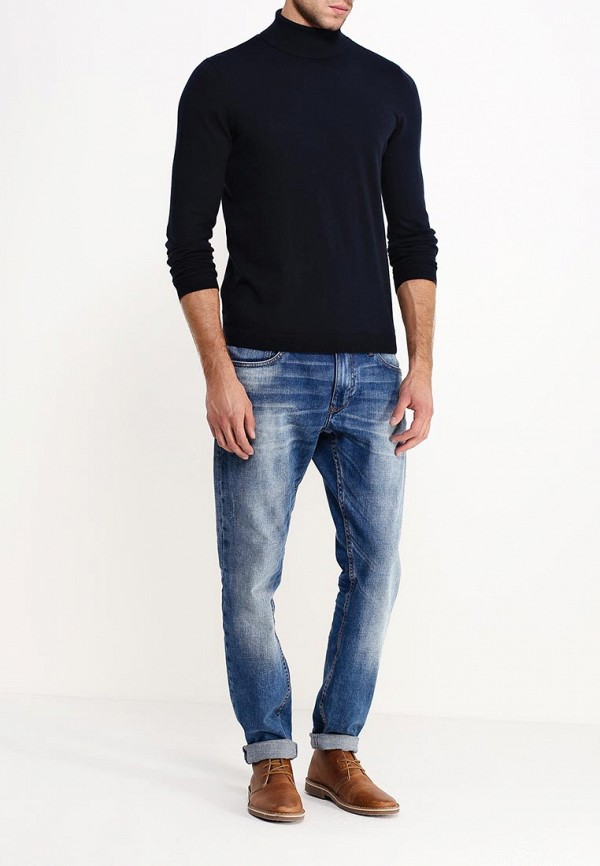 Водолазка Burton Menswear London 27R01HNVY: изображение 3