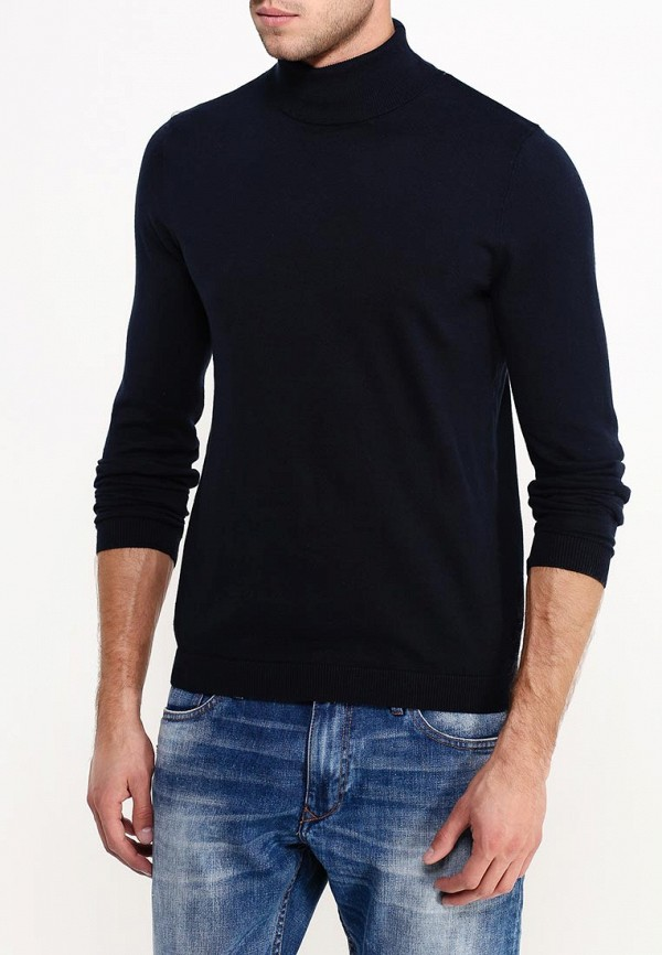 Водолазка Burton Menswear London 27R01HNVY: изображение 4