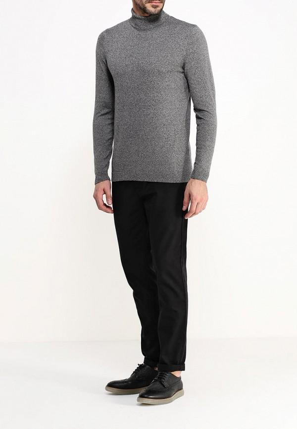 Водолазка Burton Menswear London 27R02HGRY: изображение 2