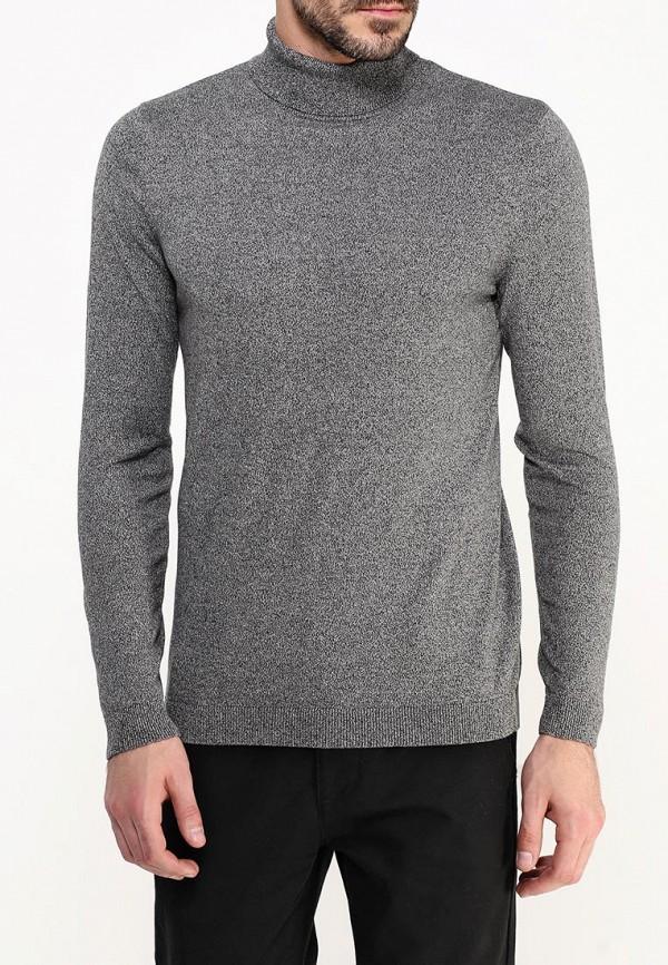 Водолазка Burton Menswear London 27R02HGRY: изображение 3