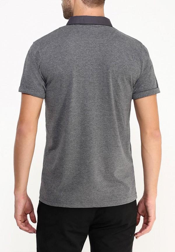Мужские поло Burton Menswear London 45J01HGRY: изображение 4