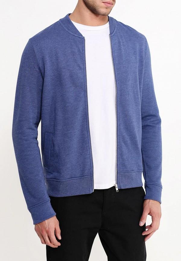 Олимпийка Burton Menswear London 46A01HBLU: изображение 4