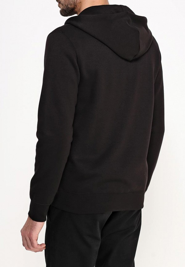 Толстовка Burton Menswear London 46B00HBLK: изображение 4