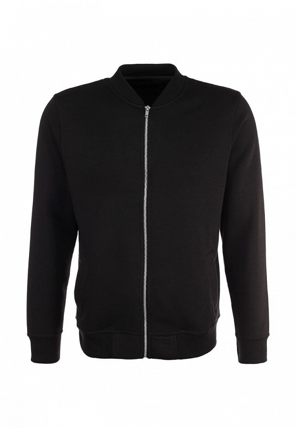 Олимпийка Burton Menswear London 46B01HBLK
