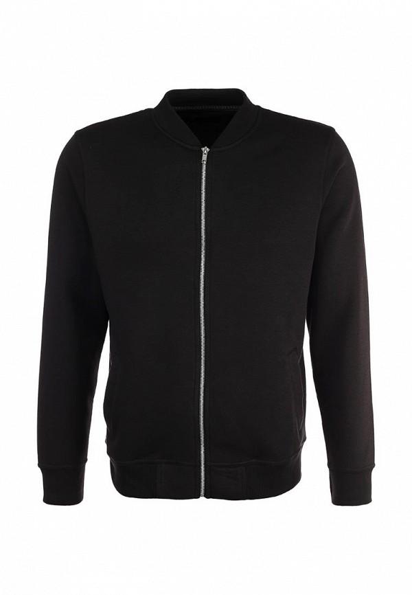 Олимпийка Burton Menswear London 46B01HBLK: изображение 2