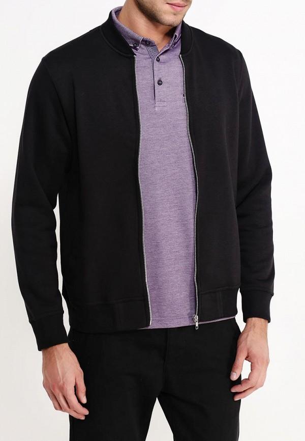 Олимпийка Burton Menswear London 46B01HBLK: изображение 4