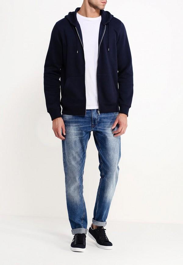 Толстовка Burton Menswear London 46B01HNVY: изображение 3