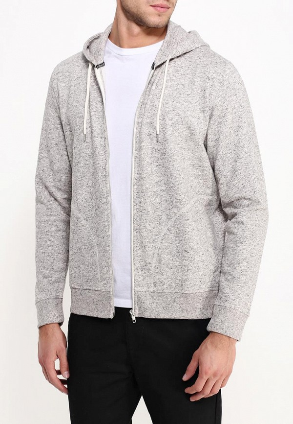 Толстовка Burton Menswear London 46B02HGRY: изображение 4