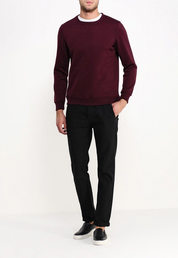 Толстовка Burton Menswear London 46C00HBUR: изображение 2