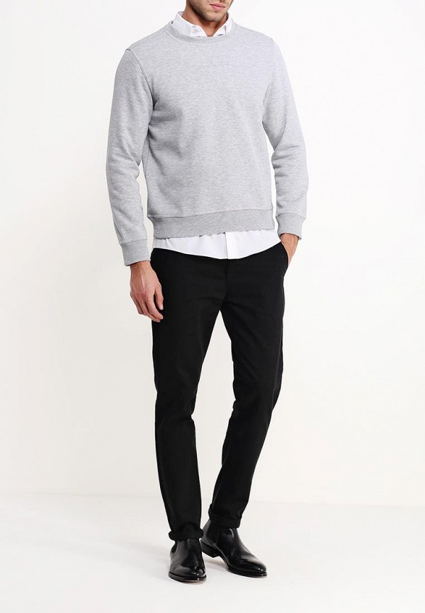 Толстовка Burton Menswear London 46C01HGRY: изображение 3
