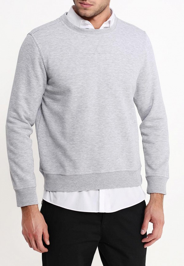 Толстовка Burton Menswear London 46C01HGRY: изображение 5