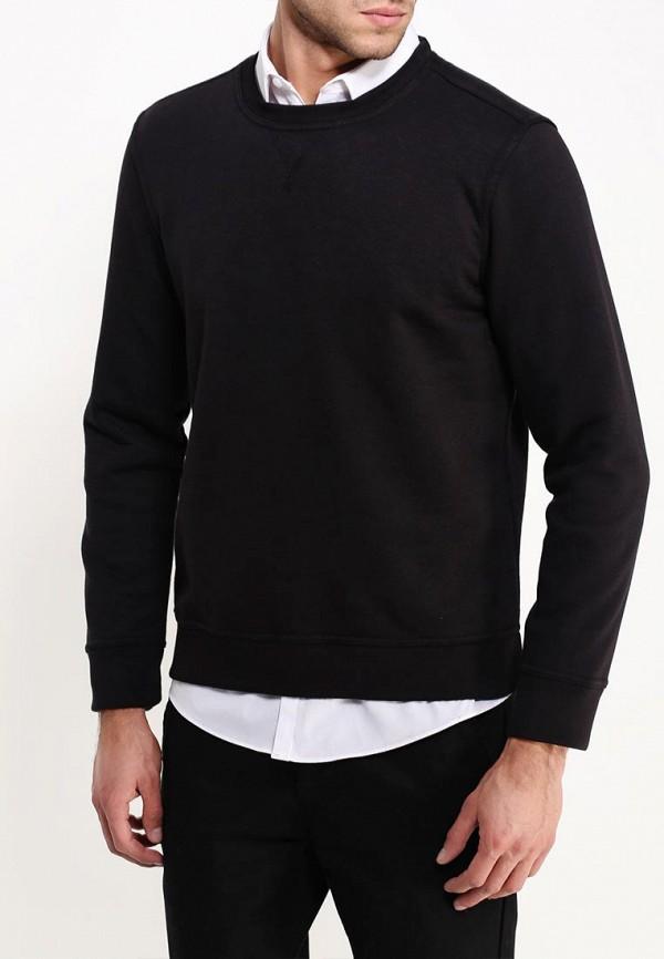 Толстовка Burton Menswear London 46C02HBLK: изображение 3