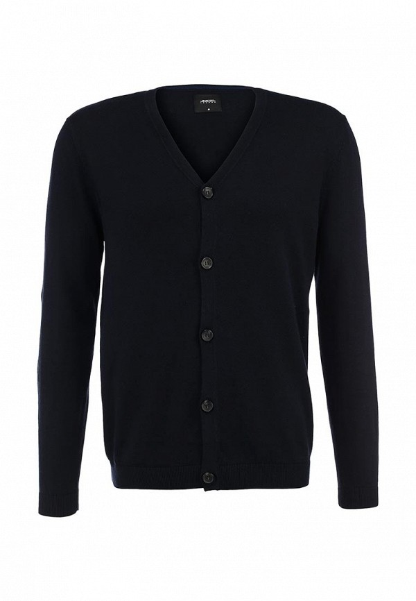 Кардиган Burton Menswear London 270O1HNVY: изображение 1