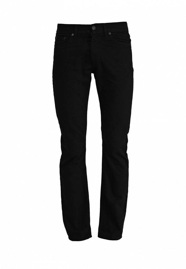 Мужские прямые джинсы Burton Menswear London 12A01HBLK: изображение 1