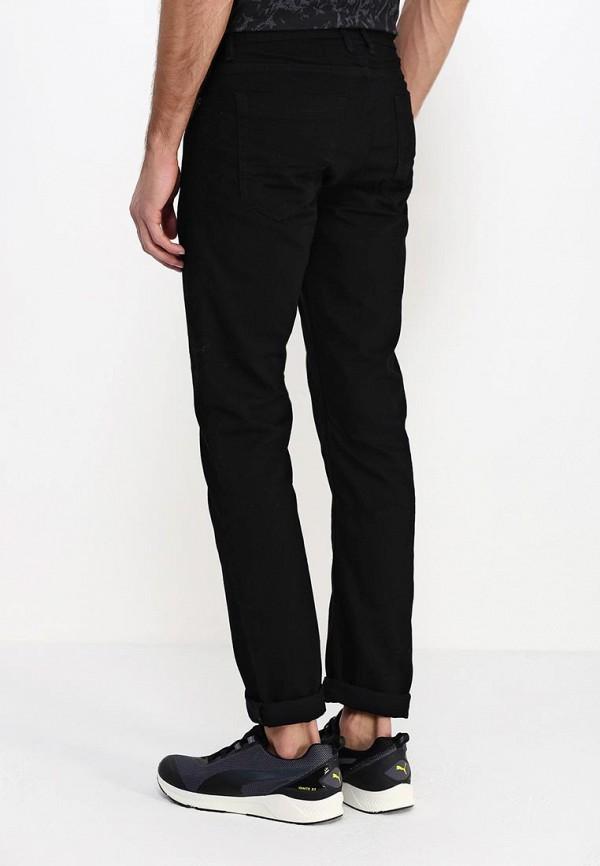 Мужские прямые джинсы Burton Menswear London 12A01HBLK: изображение 4