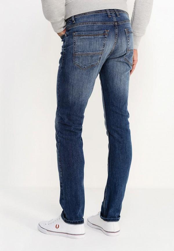 Мужские прямые джинсы Burton Menswear London 12A06HBLU: изображение 4