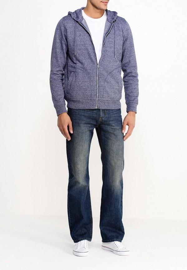 Мужские широкие и расклешенные джинсы Burton Menswear London 12R02HBLU: изображение 2