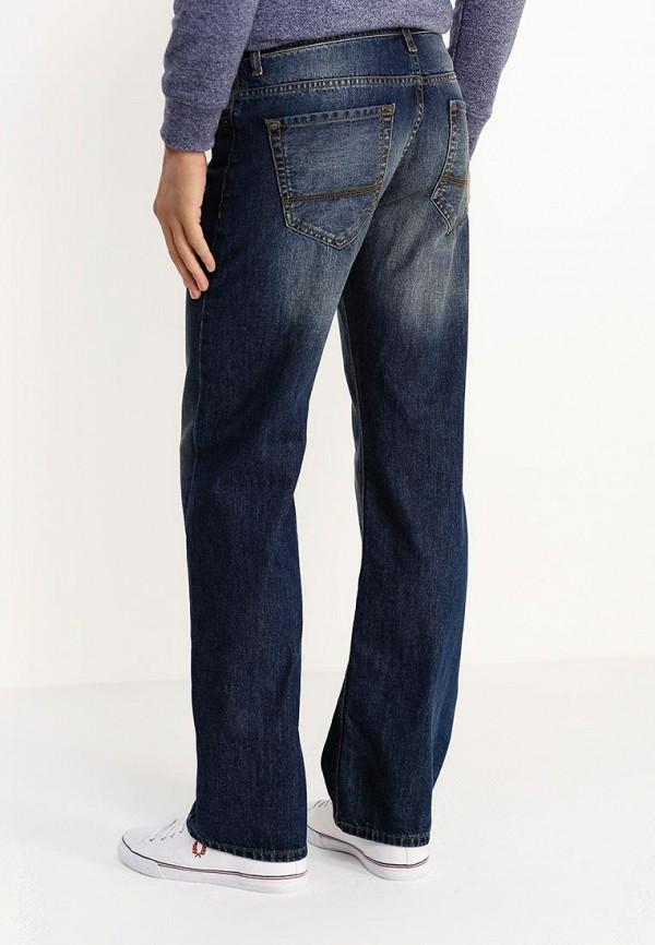 Мужские широкие и расклешенные джинсы Burton Menswear London 12R02HBLU: изображение 4