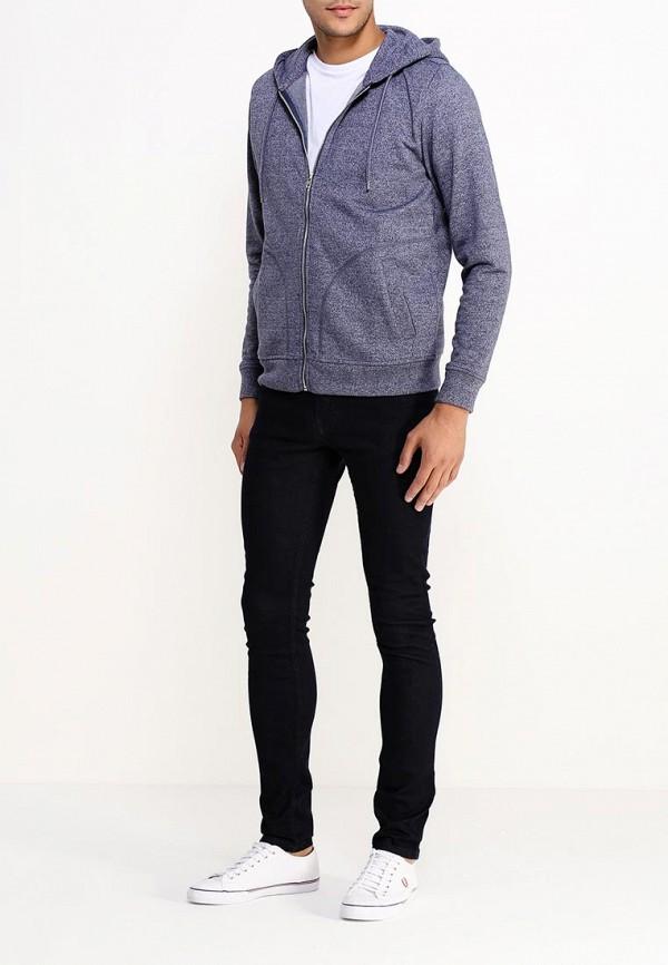 Зауженные джинсы Burton Menswear London 12S11HBLU: изображение 2