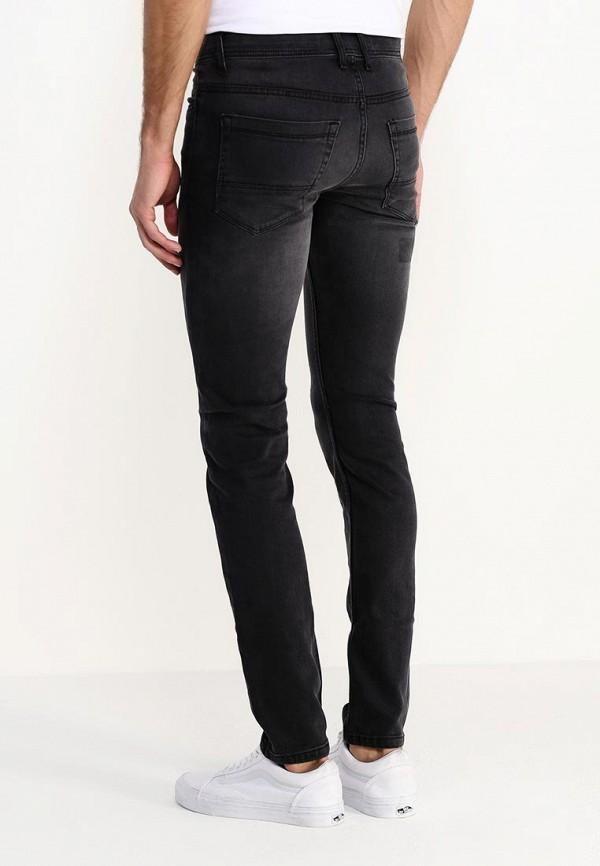 Мужские прямые джинсы Burton Menswear London 12S18HBLK: изображение 4