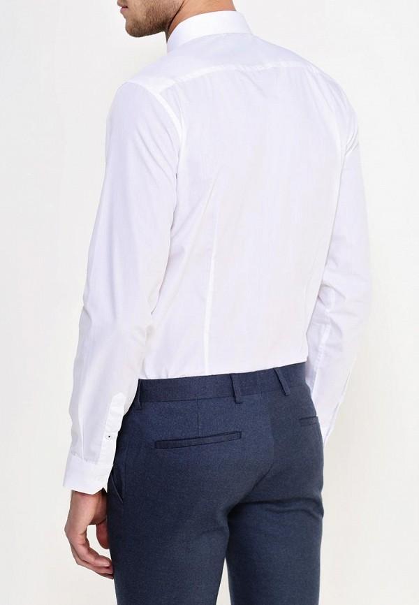 Рубашка с длинным рукавом Burton Menswear London 19B10HWHT: изображение 4