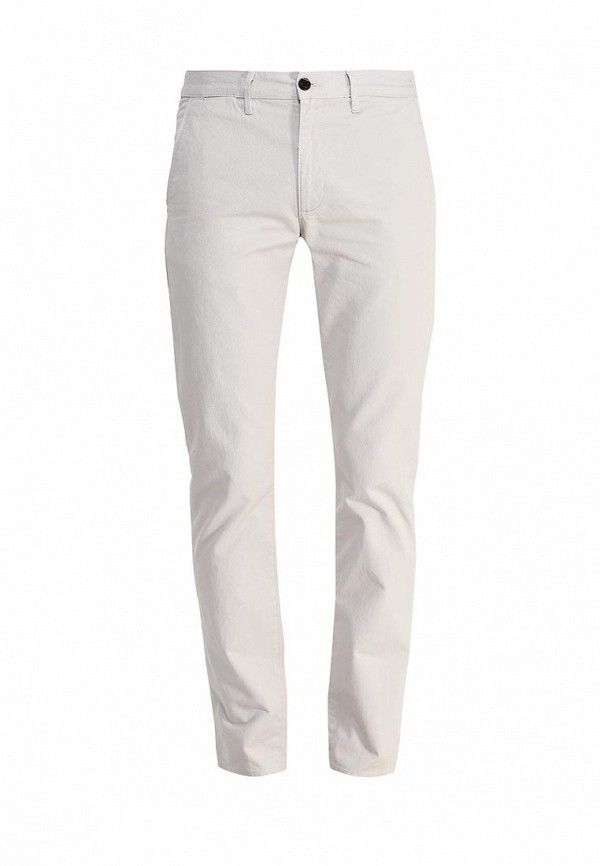 Зауженные джинсы Burton Menswear London 23C15GGRY: изображение 1