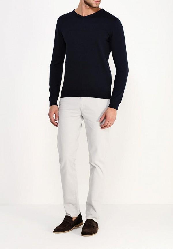 Зауженные джинсы Burton Menswear London 23C15GGRY: изображение 2