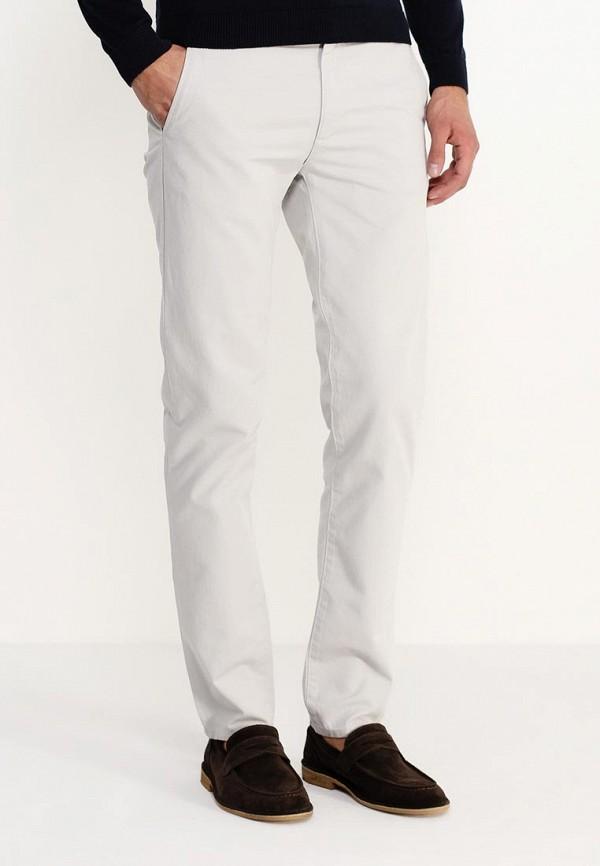 Зауженные джинсы Burton Menswear London 23C15GGRY: изображение 3
