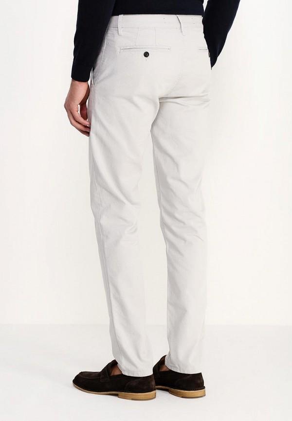 Зауженные джинсы Burton Menswear London 23C15GGRY: изображение 4