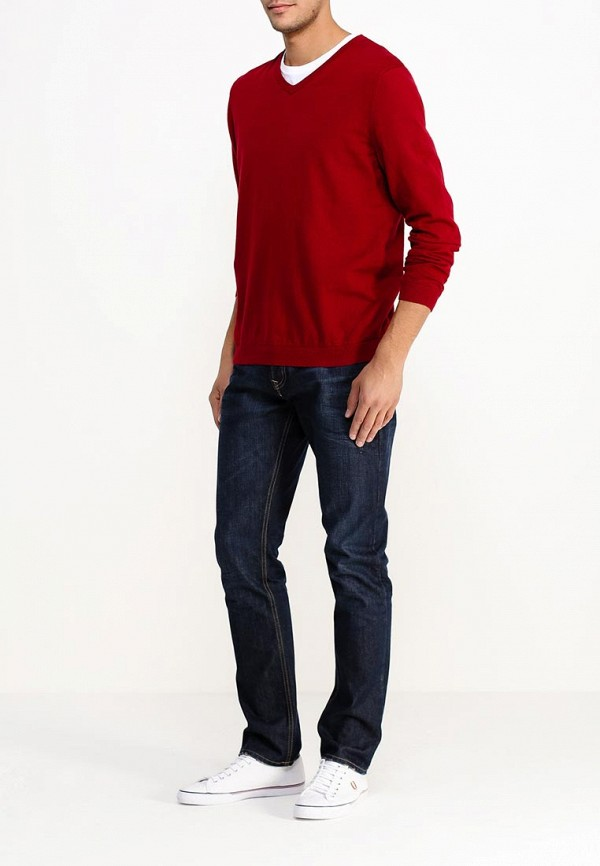 Пуловер Burton Menswear London 27O03HRED: изображение 2