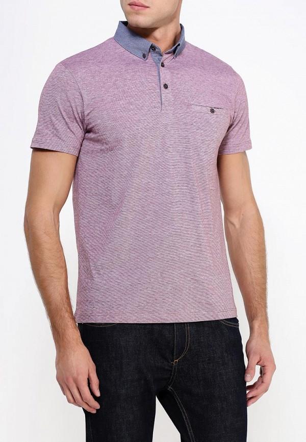 Мужские поло Burton Menswear London 45J01HBUR: изображение 3