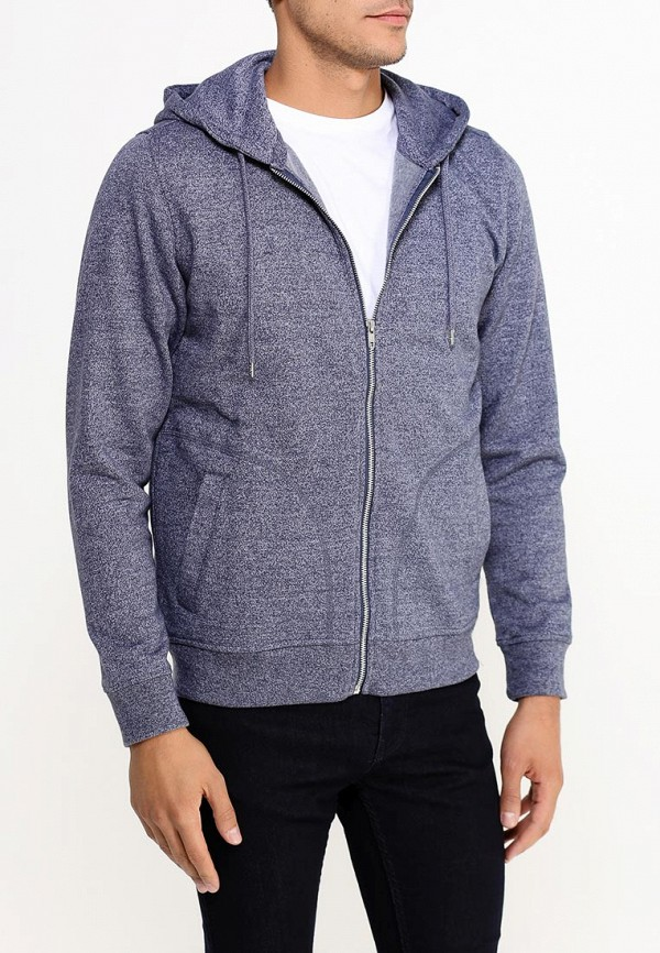 Толстовка Burton Menswear London 46B00HBLU: изображение 4