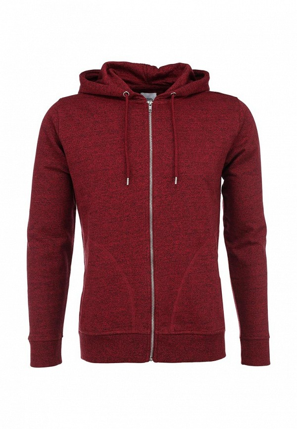 Толстовка Burton Menswear London 46B00HRED: изображение 1