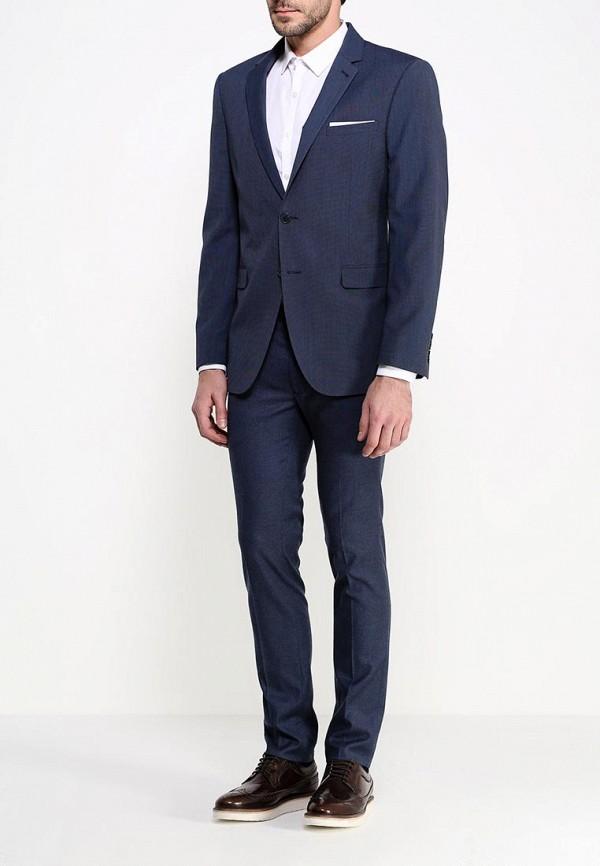 Пиджак Burton Menswear London 02T04HNVY: изображение 3
